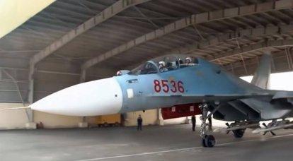 """""""Réussir la modernisation du Su-30"""" : la presse vietnamienne sur le passage aux chasseurs en libre-service en provenance de Russie"""