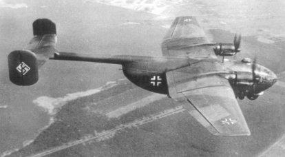 Aeronave de combate. Una víctima única subestimada
