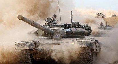 ロシアの戦車記念日