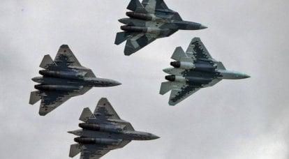 中国の捜狐では:インドはロシアのSu-57戦闘機を受け取りませんでした、アメリカのF-35は受け取りません