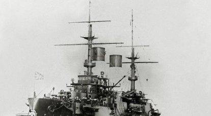 त्सुशिमा की लड़ाई क्या किया Z.P. Rozhdestvensky, बलों को दो स्तंभों में विभाजित करना?