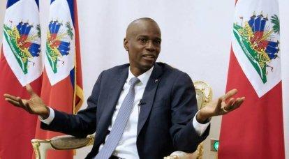 Perché il presidente di Haiti è stato ucciso
