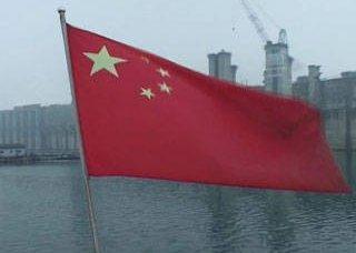 美国和欧盟阻止中国建军