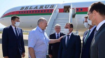 """Agitprop""의 저자 : 서양은 명확한 재정적 보장 없이는 Lukashenko를 전복하지 않을 것입니다"