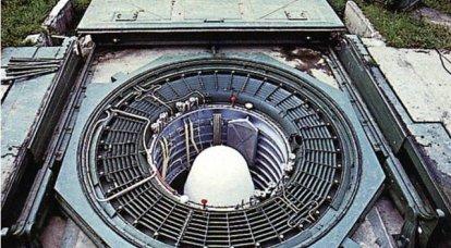UR-100: como Secretário Geral Khrushchev escolheu o míssil estratégico de foguete mais massivo (parte 1)