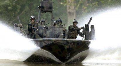 米軍兵士の個々の戦闘機器