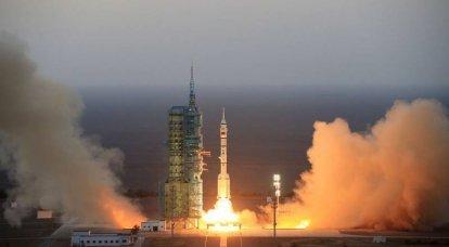 Hipersonik kompleks veya uzay aracı. Çin'deki testlerin yeni detayları