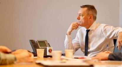 """Ministre norvégien de la Défense: """"Notre pays est les yeux et les oreilles de l'OTAN dans le nord"""""""
