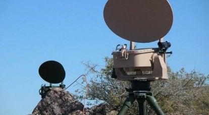 先进的电子防护装置在战场上提高了准确性