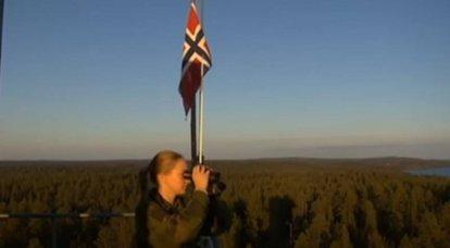 O que a Rússia poderia ter feito pela paz - versão norueguesa