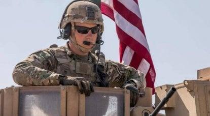 对美国2022年军事预算的思考
