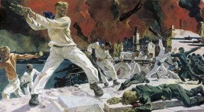 1937年的秘密。 斯大林为何消灭革命精英
