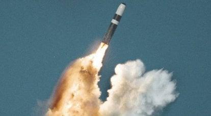 La Grande-Bretagne intervient dans le financement nucléaire américain