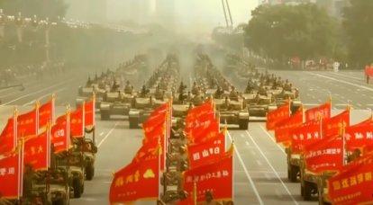 PRC Press: 미국은 중국을 전쟁으로 몰아가지 않는 것이 더 낫다는 것을 알고 있습니다.