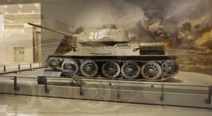 中国革命軍事博物館での中国装甲車のコレクション