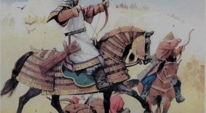 Império nômade mongol. Como e por quê