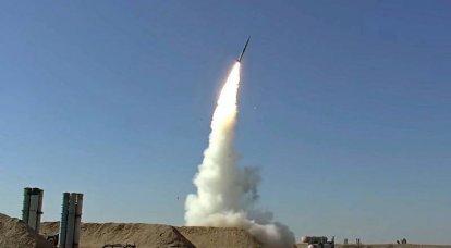 L'Irak n'abandonne pas son projet d'achat du système de missile antiaérien russe S-300
