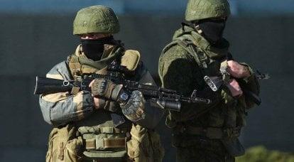 Ci sono tante ambizioni, ma poche risorse: americani sul potenziale militare della Russia