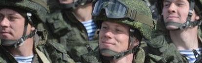 不要再用旧的眼神看着新的俄罗斯军队