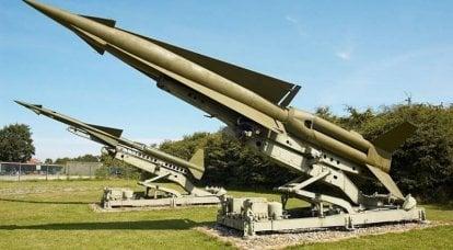अमेरिकी एंटी-एयरक्राफ्ट और नाइके परिवार के एंटी-मिसाइल सिस्टम