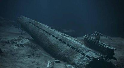 A batalha submarina mais incomum da Segunda Guerra Mundial