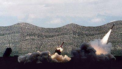 防空ミサイルシステム:開発動向