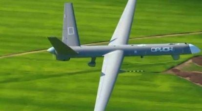 防衛省は衝撃無人偵察機の航空宇宙軍への入場のタイミングを呼びました