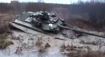 """""""टैंक कीचड़ से डरते नहीं हैं"""": एक चर्चा के बारे में"""