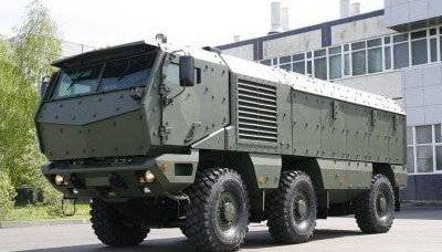 2020期间发展军用车辆的前景g