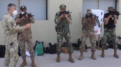 Lübnanlı milletvekili: Lübnan'da sadece İsrail ile savaş yoktu