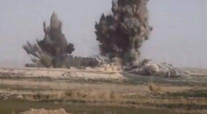 अमेरिकी विमानों ने अफगान तालिबान पर हमला किया