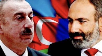 ¿Y cómo sonará todo esto en la radio armenia?