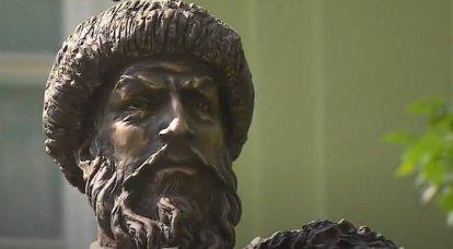 Les libéraux détestent Ivan IV