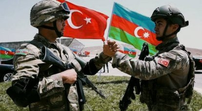 "The steel grip of ""soft power"": Turkey in Azerbaijan"