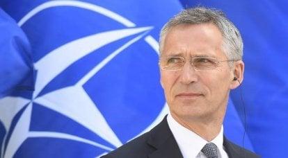 Hırsın gösterilmesi. NATO, Rusya'nın Kuzey Atlantik'teki faaliyetlerini alarma geçirdi