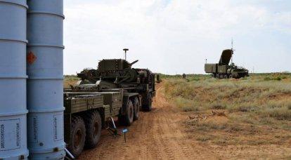 为什么美国强迫土耳其放弃S-400胜利