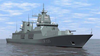 現代トルコ水上海軍の現状と開発の展望