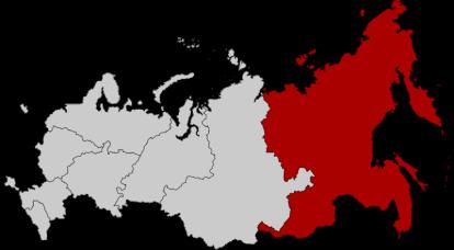 Russlands Aufgaben im Fernen Osten haben sich geändert
