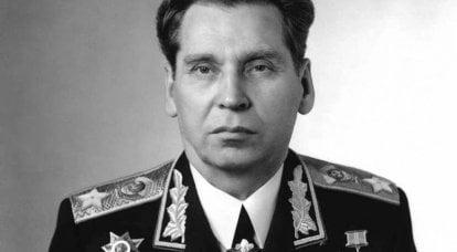 过去和现在的奥加科夫主义