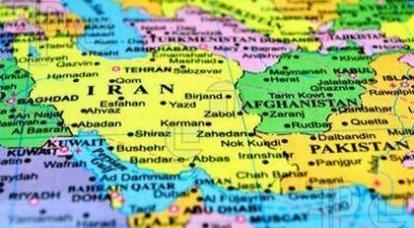 İran'ın stratejik planlarında Afganistan