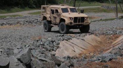 Movilidad silenciosa y firma térmica reducida: las unidades de inteligencia del Ejército de EE. UU. Quieren equiparse con vehículos eléctricos