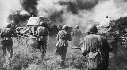 伟大的胜利故事:退伍军人的眼中的战争