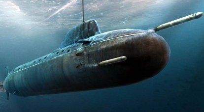 """एपीकेआर """"सेवेरोडविन्स्क"""" ने फिनिशिंग टच के मुकाबला प्रभाव के लिए नौसेना को सौंप दिया"""