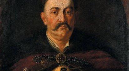 Jan Sobieski. Khotinsky Lion과 비엔나의 구세주