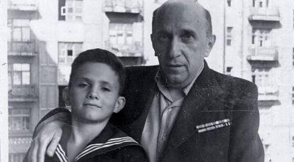 याकोव सेरेब्रीन्सकी। अवैध खुफिया के मास्टर