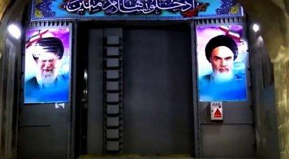 Irán informó sobre la prevención del sabotaje en una instalación nuclear