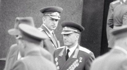 Come il generale Serov, su ordine di Stalin nel maggio 1945, cercò e trovò Hitler