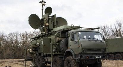 로버트 애 커먼 (Robert Ackerman) : 러시아의 EW 기금이 나토군을 위협