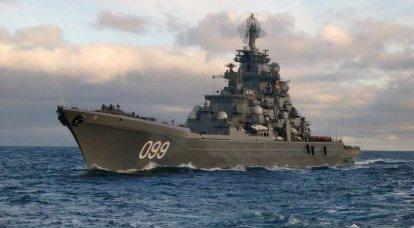 ロシアはなぜ原子力艦隊を必要とするのですか?