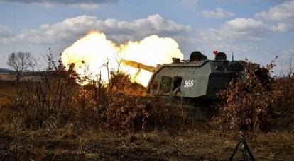 俄罗斯武装部队总参谋部正在准备对乌克兰武装部队在克里米亚方向和顿巴斯地区的挑衅。 Tu-204ON的重要任务